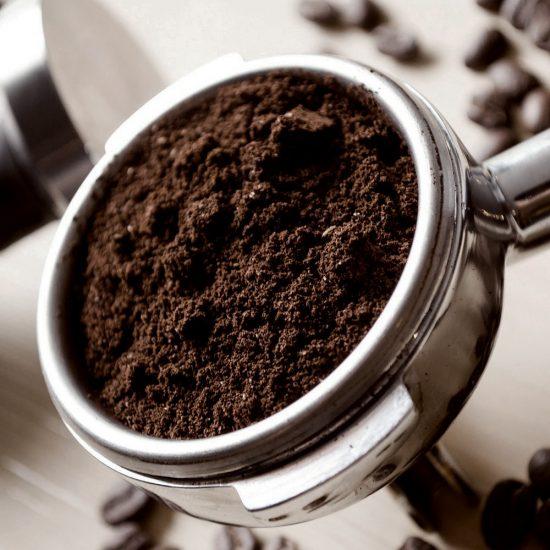 kaffee-roestverfahren