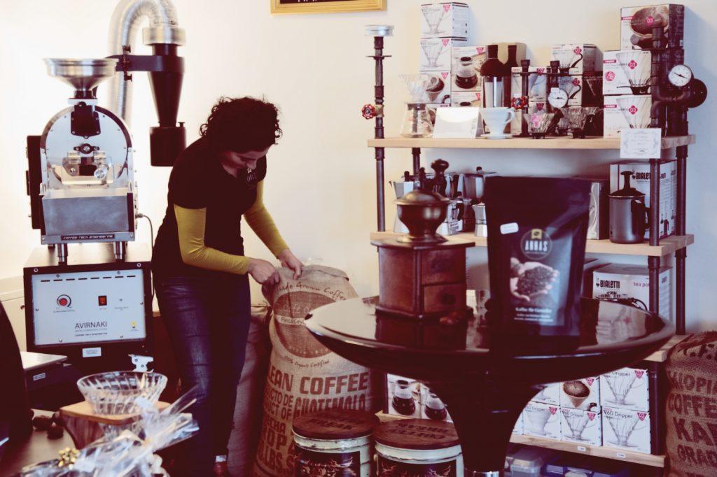 roestverfahren-annaskaffeeroesterei