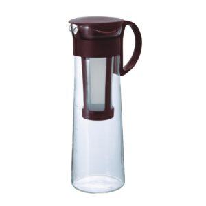 Cold Brew Kanne schwarz 1000 ml