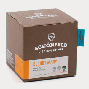 Schönfeld Tee Bloody Mary Box