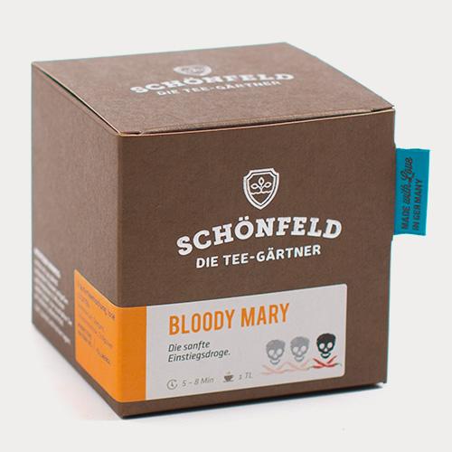 Schönfeld Tee Bloody Mary Box