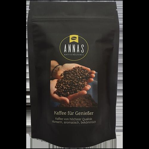 Äthiopien Wildkaffee