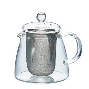 Teekanne mit Filter 360 ml