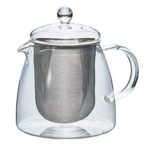 Teekanne mit Filter 700 ml